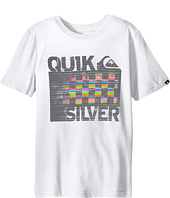 Quiksilver Kids - 4X4 Screen Print (Big Kids)