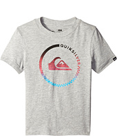 Quiksilver Kids - Active Blend Screen Print (Toddler/Little Kids)