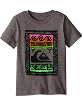 Quiksilver Kids - Wall Street Screen Print (Toddler/Little Kids)