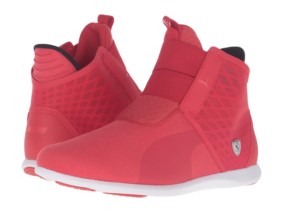PUMA Ankle Boot SF (Rosso Corsa/Rosso Corsa) Women