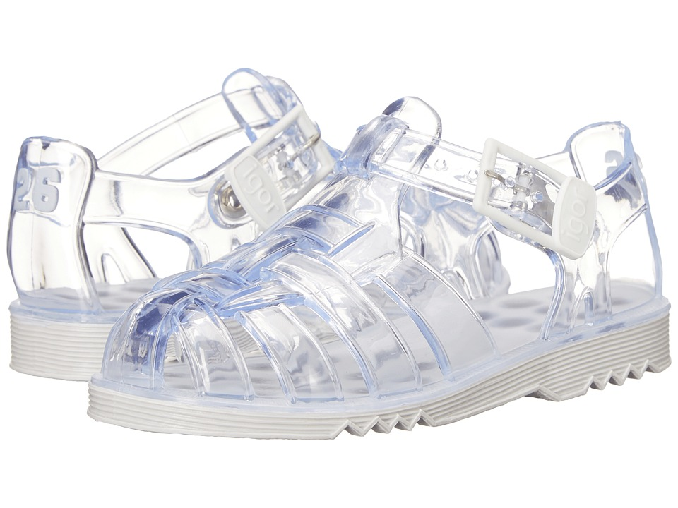 Igor Cholo (Infant/Toddler/Little Kid) (Crystal) Kid's Shoes