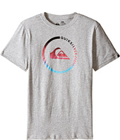 Quiksilver Kids - Active Blend Screen Print (Big Kids)