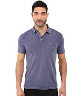 John Varvatos Star U.S.A. - Soft Collar Peace Polo K1381S1B