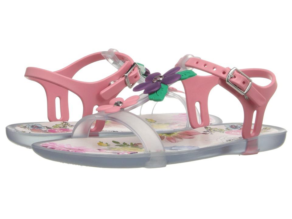 Igor Tricia Primavera Toddler/Little Kid/Big Kid Transparent Girls Shoes