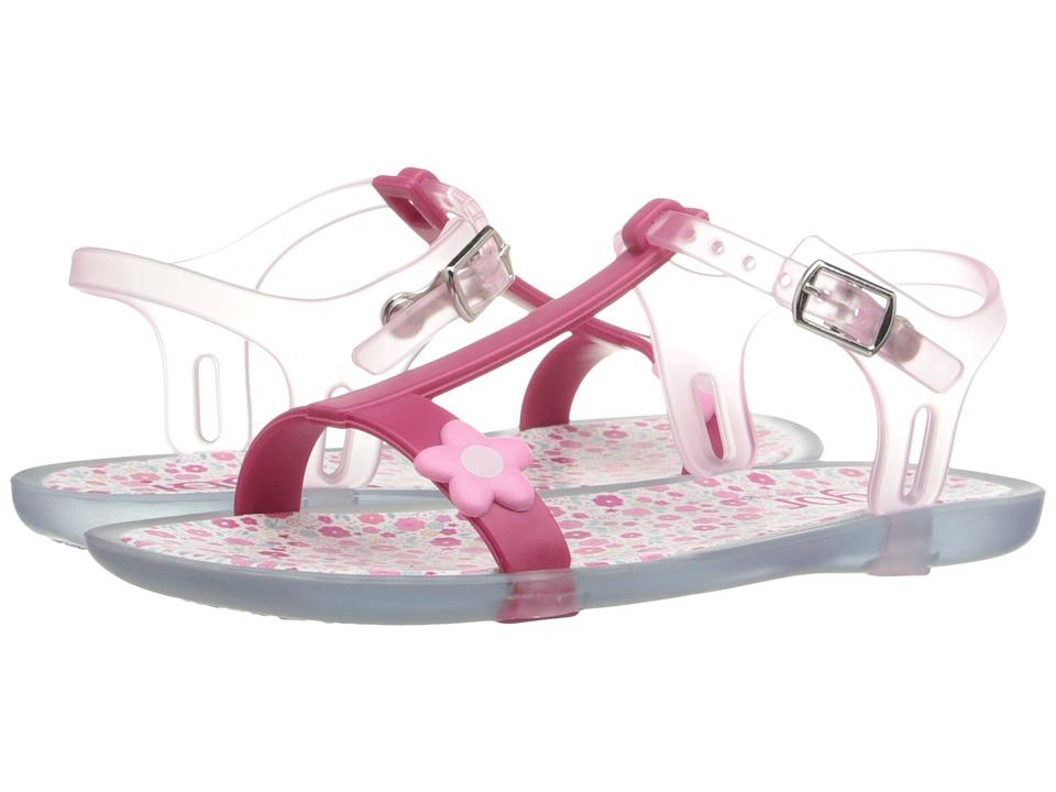 Igor Tricia Flores Toddler/Little Kid/Big Kid Fuchsia Girls Shoes