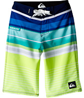 Quiksilver Kids - Everyday Stripe Swimwear (Big Kids)