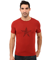 John Varvatos Star U.S.A. - Faded Star Graphic Tee K2607S1B