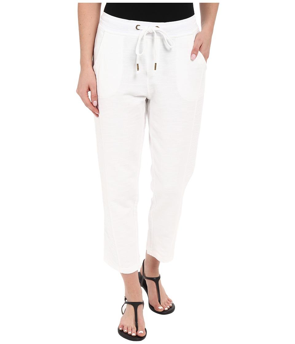 XCVI Karen Pants White Womens Casual Pants