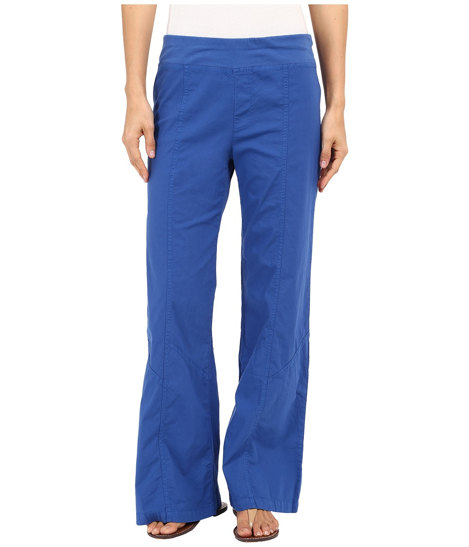 XCVI Hyancinth Pants Honorable Blue Womens Casual Pants