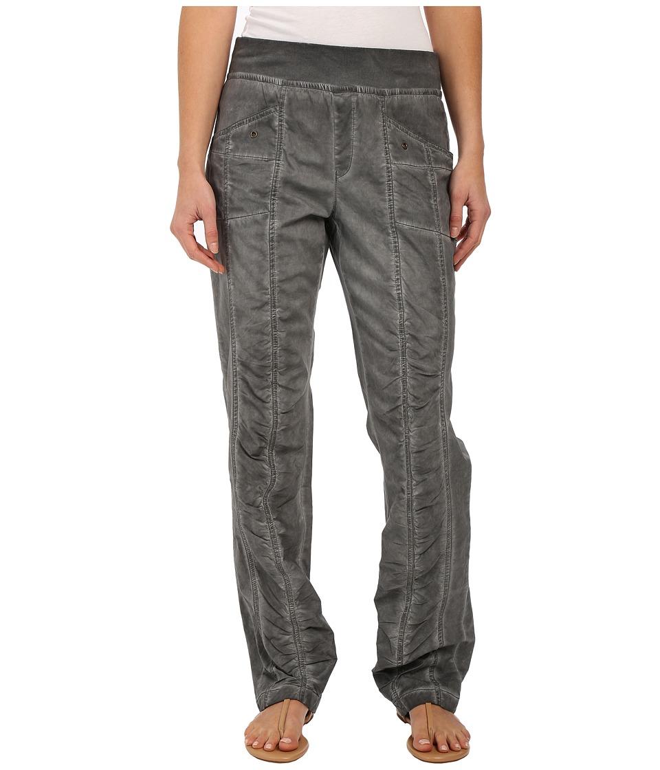 XCVI Bonsai Pants Oil Wash Womens Casual Pants