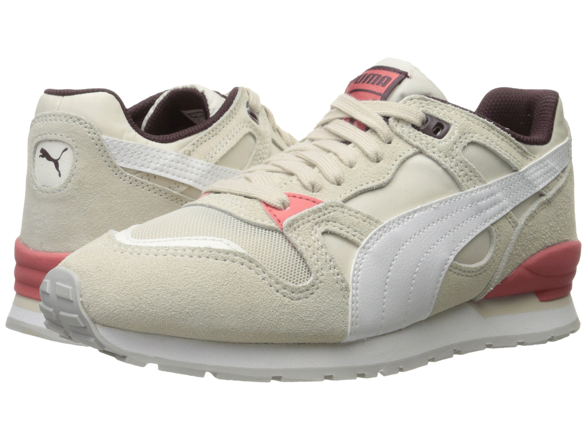 puma sneakers zappos