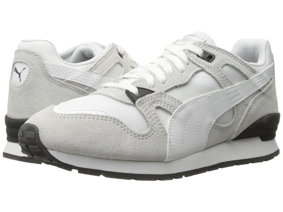 Puma Duplex Classic (Puma White/Puma White/Puma White) Wo...