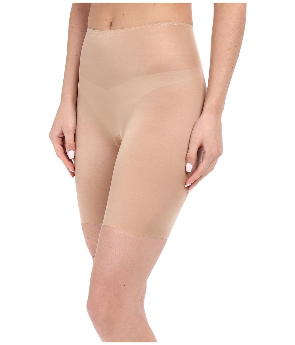 Spanx Skinny Britches Shorts Naked 2.0 Womens Underwear