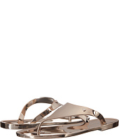 Armani Jeans - Laminated Rubber Sandal