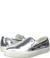 Armani Jeans - Mirror Eco Leather Slip-On Sneaker