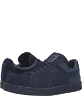 PUMA - Suede Classic Casual Emboss