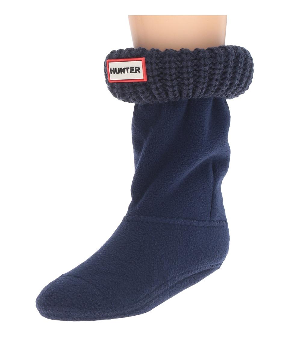 Hunter Kids - Half Cardigan Boot Sock