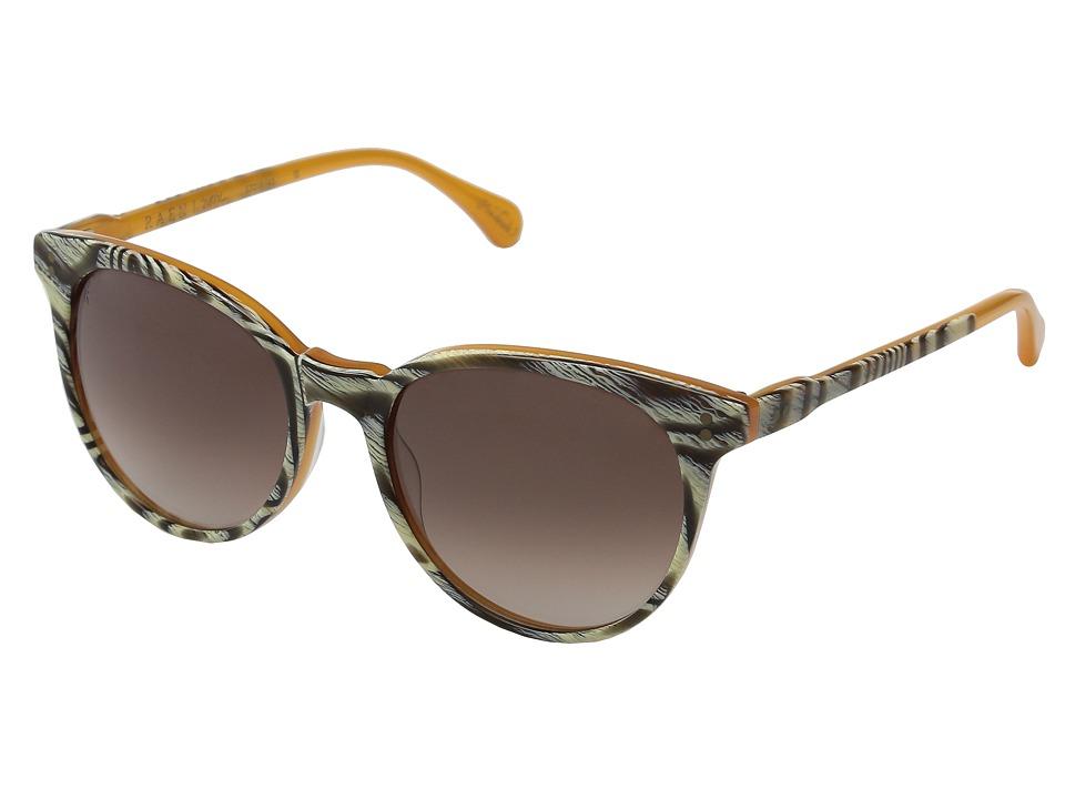 RAEN Optics Norie Portola Polarized Fashion Sunglasses