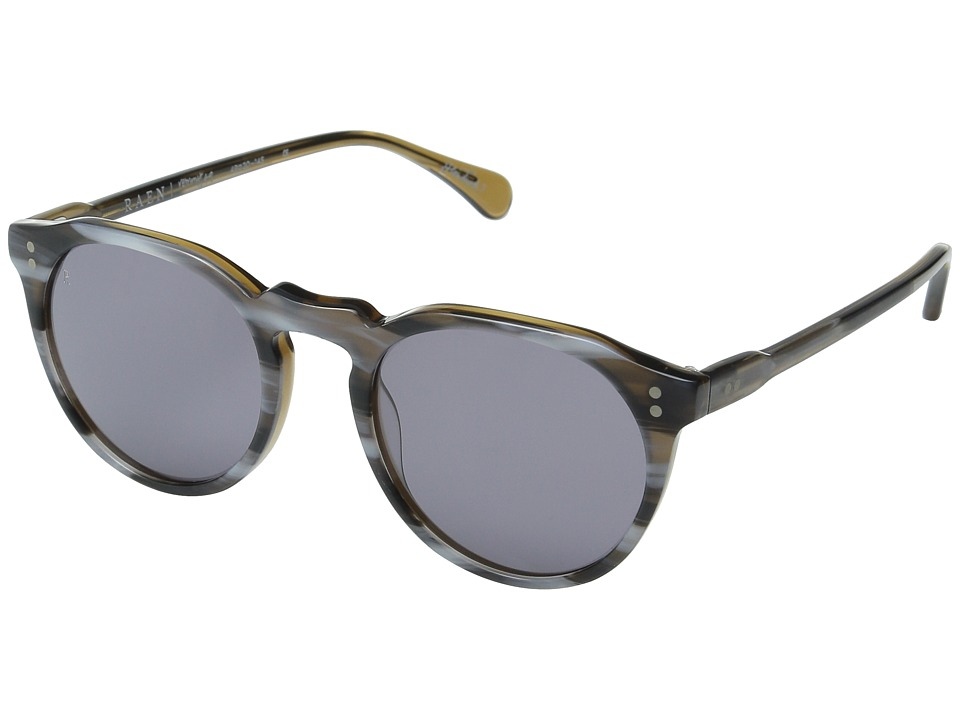 RAEN Optics Remmy 49 Cinder Sport Sunglasses