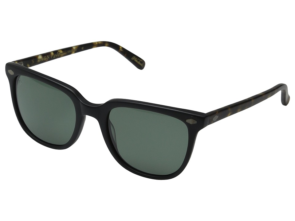 RAEN Optics Arlo Matte Black/Matte Brindle Sport Sunglasses