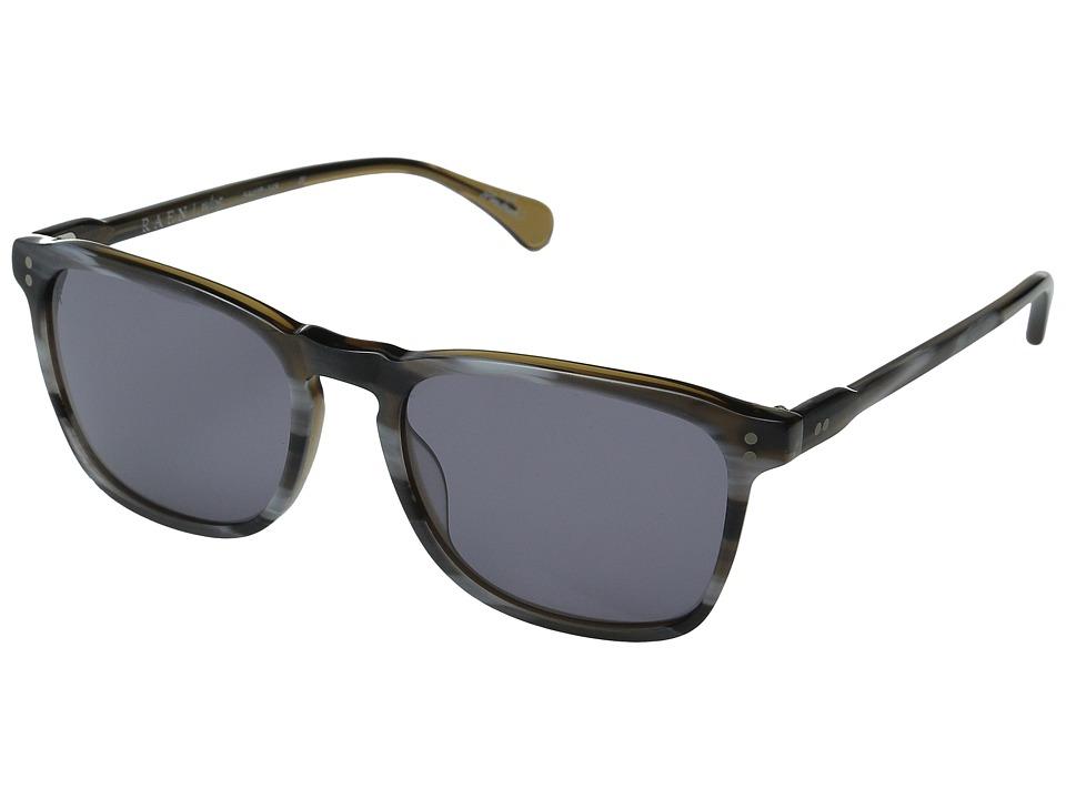 RAEN Optics Wiley Cinder Polarized Fashion Sunglasses