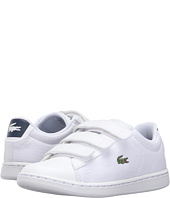 Lacoste Kids - Carnaby Evo 316 1 SPC (Little Kid)