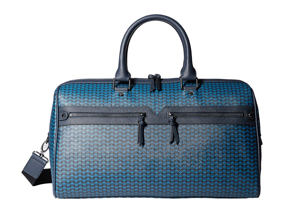 Ted Baker Exprez Navy Handbags