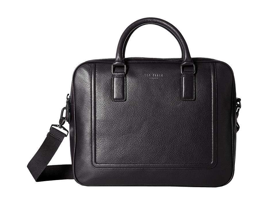 Ted Baker - Ragna (Black) Messenger Bags