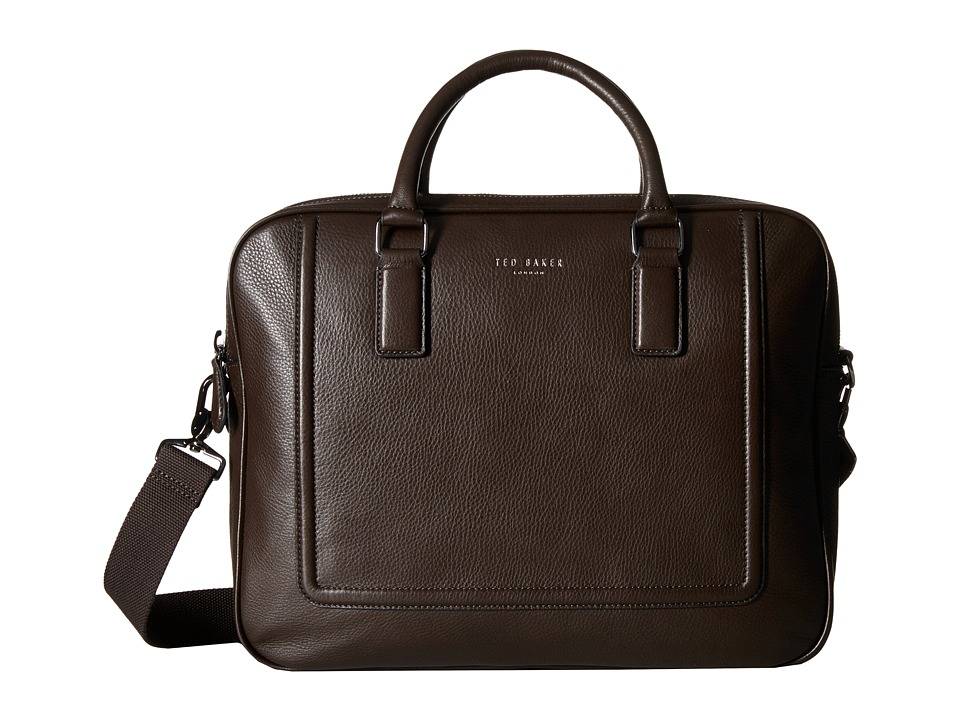 Ted Baker Ragna (Chocolate) Messenger Bags