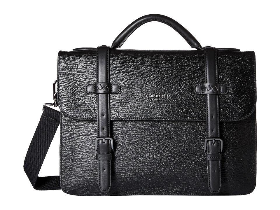 Ted Baker Depalma Black Handbags