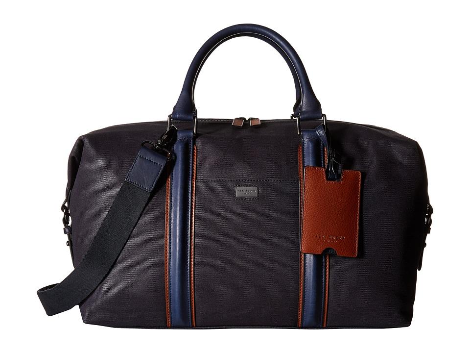 Ted Baker Hodor Navy Bags
