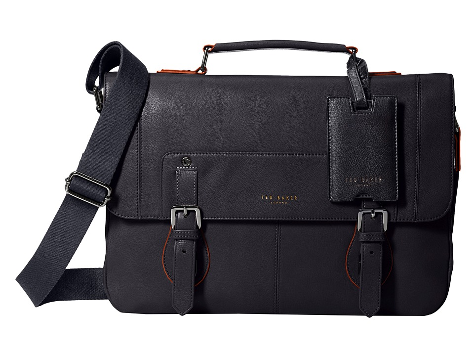 Ted Baker Miamore Navy Handbags