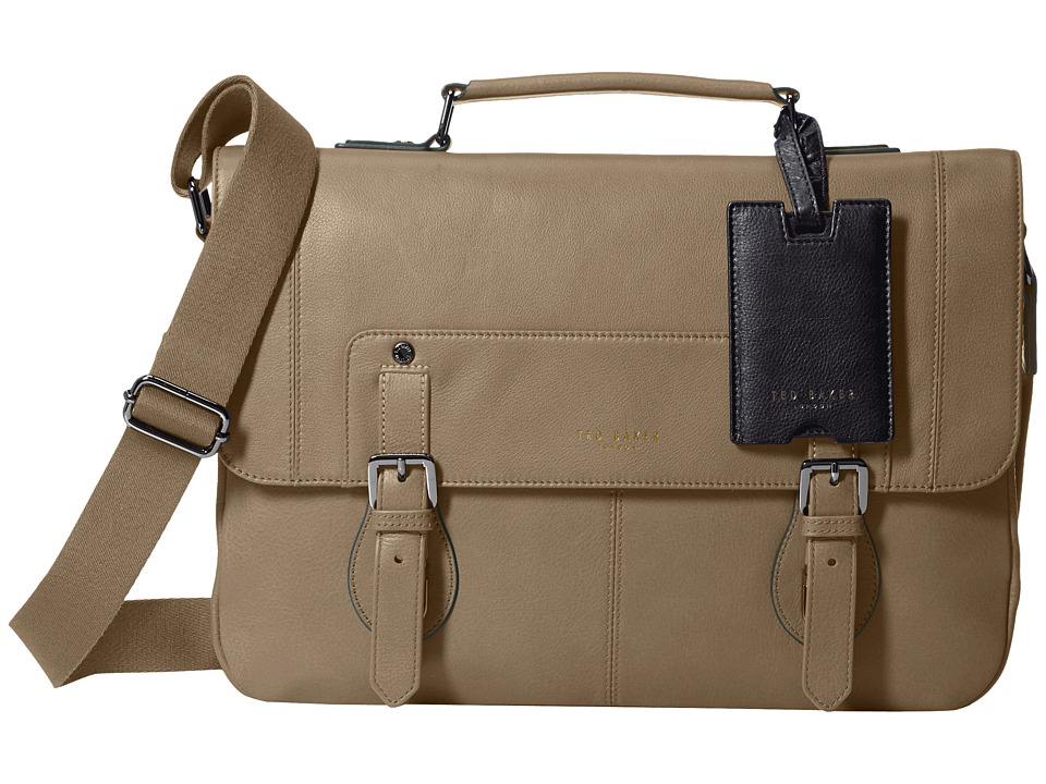 Ted Baker Miamore Taupe Handbags