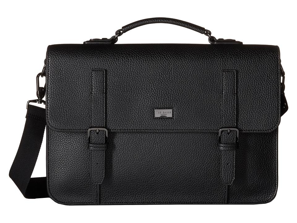 Ted Baker Fredim Black Handbags