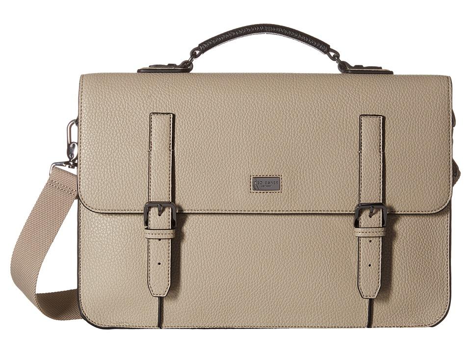 Ted Baker Fredim Natural Handbags