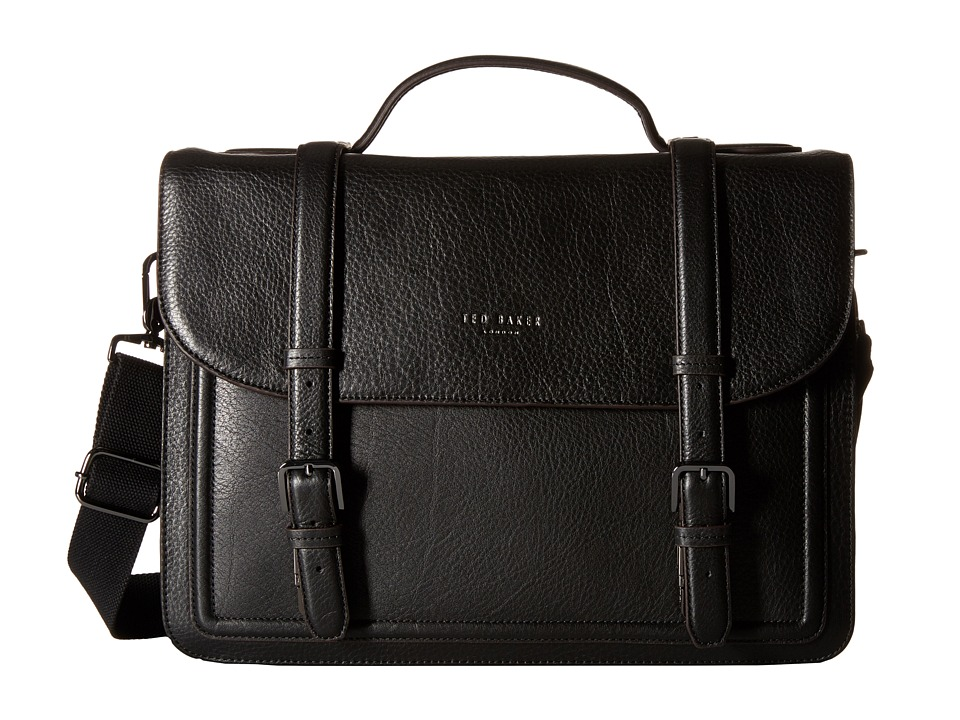 Ted Baker Jagala Black Handbags