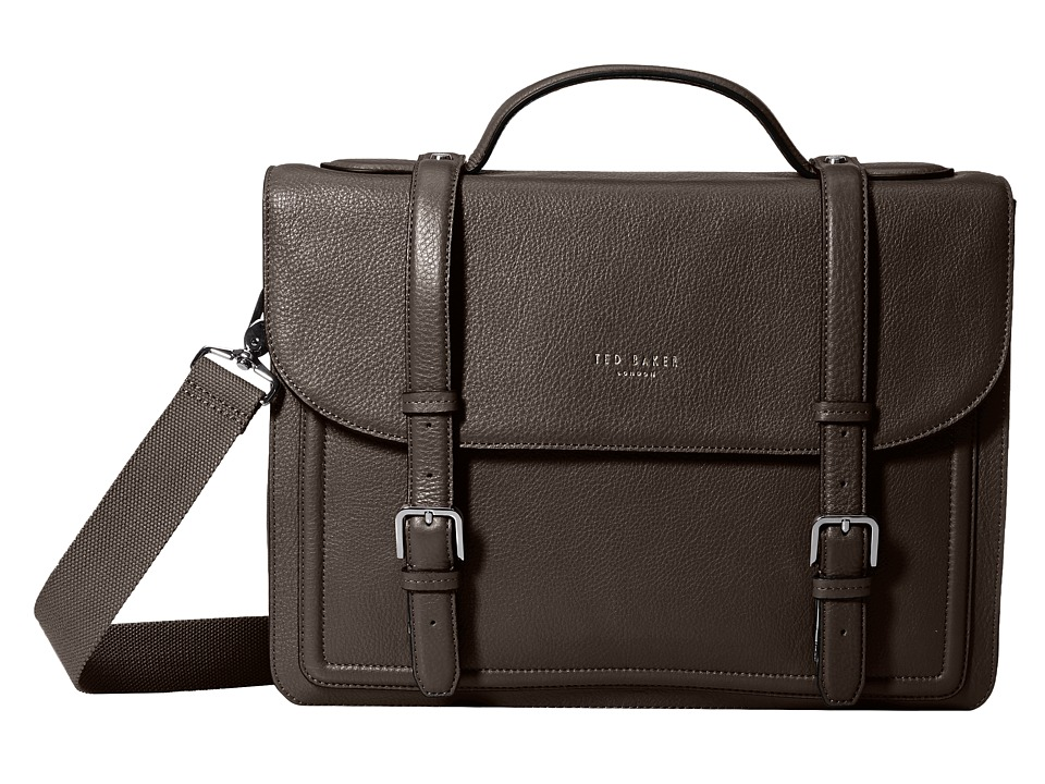 Ted Baker Jagala Chocolate Handbags