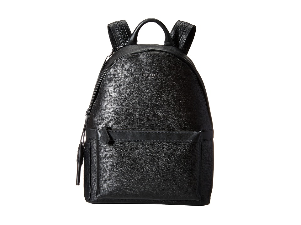 Ted Baker Heyriko Black Backpack Bags