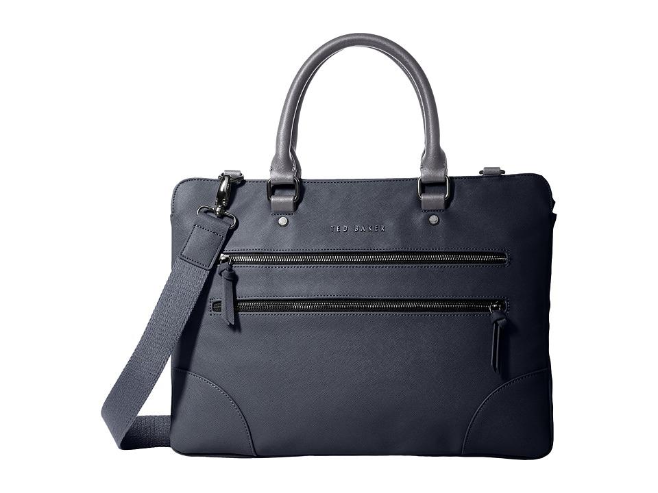 Ted Baker Imbers Navy Handbags