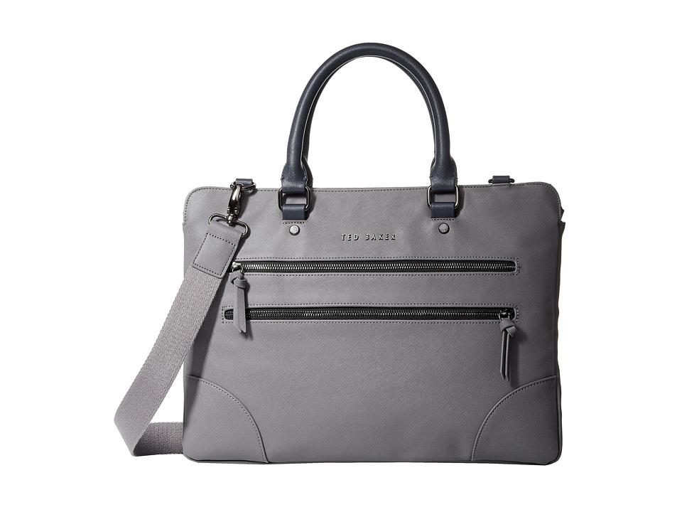Ted Baker Imbers Grey Handbags