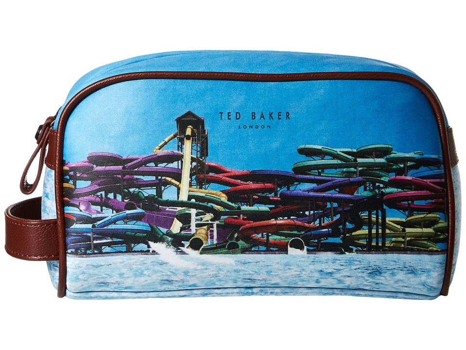 Ted Baker Funpool Blue Handbags