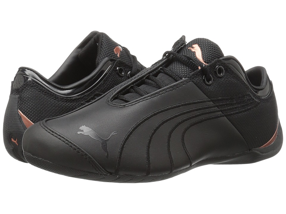 PUMA - Future Cat M1 Citi (PUMA Black) Men