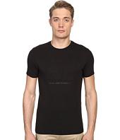 Armani Jeans - Embossed Logo Tee