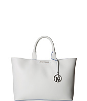 Armani Jeans - Shopping Bag with Small Pouch