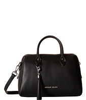 Armani Jeans - Large Boston Bag with Tassle Detail