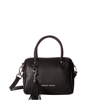 Armani Jeans - Small Boston Bag with Tassle Detail
