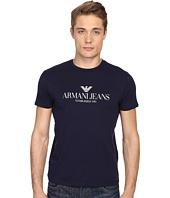 Armani Jeans - Logo Tee