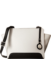 Armani Jeans - Small Printed Eco Leather Sling Bag