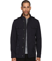 Armani Jeans - Four-Pocket Coat