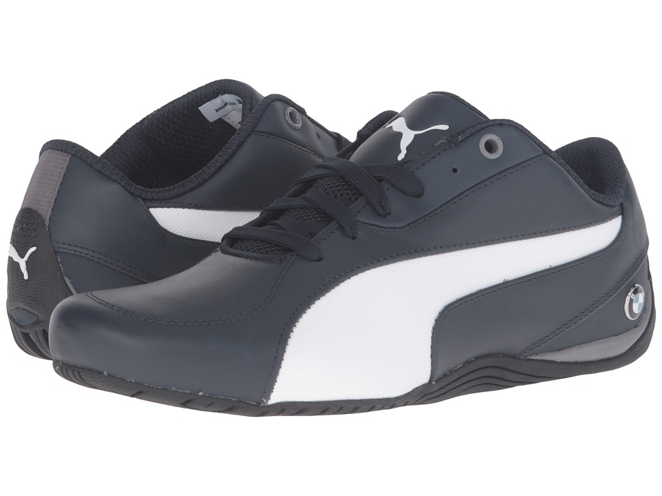 PUMA - BMW Drift Cat 5 (Team Blue/Puma White) Men